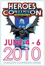 HeroesCon 2010